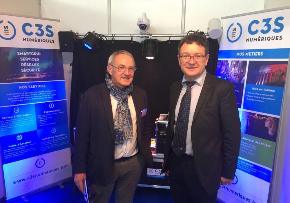 Salon Breizh Transition 2017, un succès